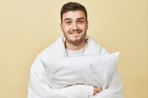 Read more about the article Sleep is your superpower
